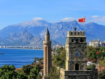 Antalya'da Nereleri Gezebilirim?